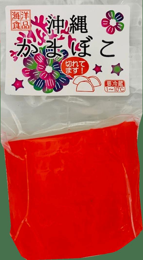 赤かまぼこ 7枚(真空)